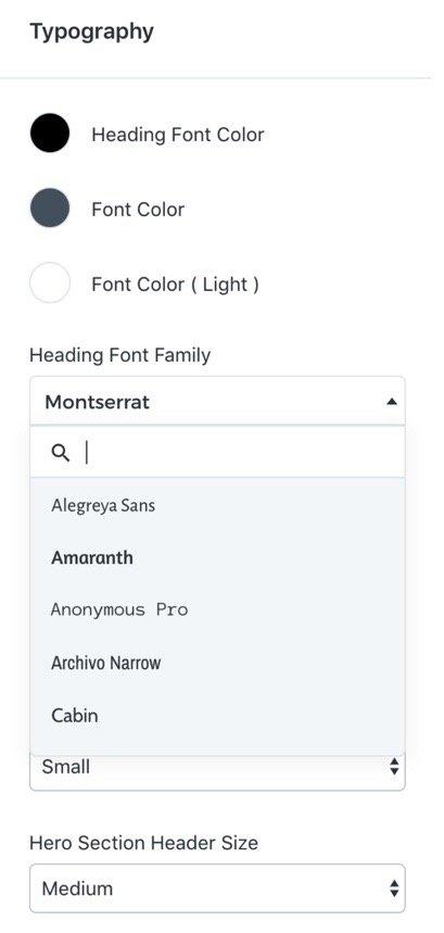 Kajabi Branding Font Tool