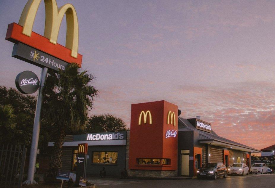 McDonald's Brand Story
