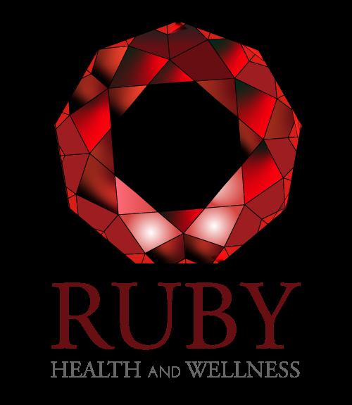 Ruby Health Website Design