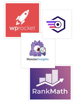 WP Rocket WordPress Plugins